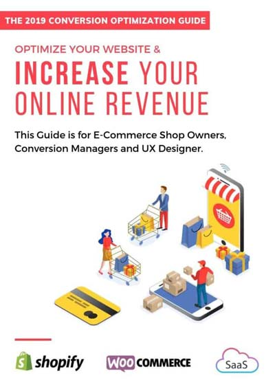 Cover of Full Conversion Rate Optimization Guide Product