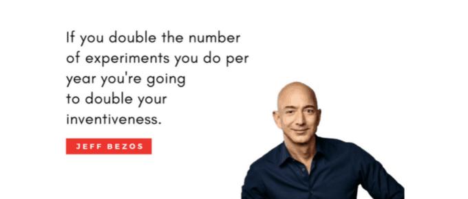 Quote Jeff Bezozs